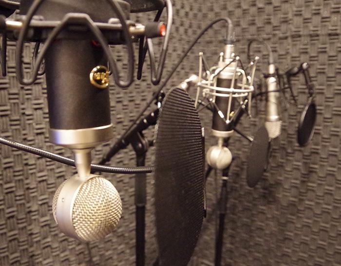 都内の録音スタジオヒトスタです。複数人の同人収録もボイスドラマサークル応援パックを利用すれば、安い金額で本格的な収録が出来ます。