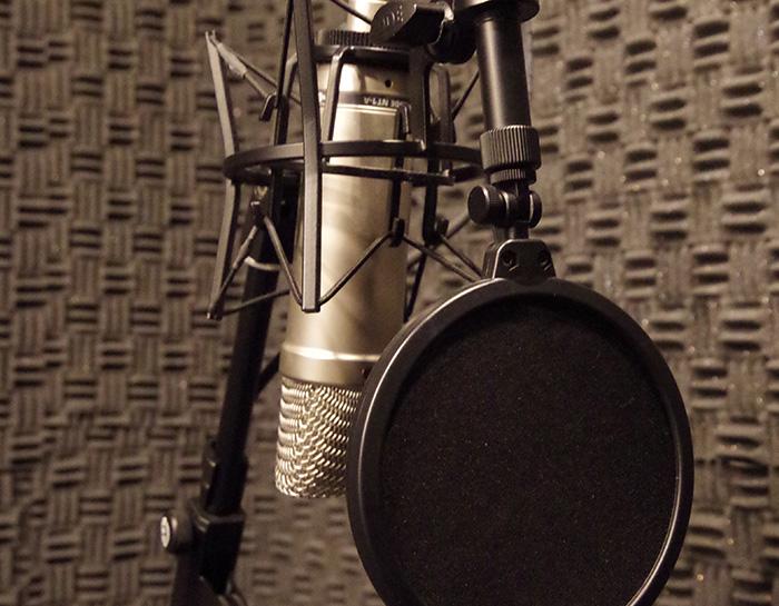 都内の録音スタジオヒトスタでは学割も利用可能です。